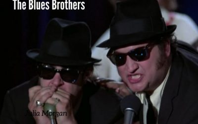 The Blues Brothers– Awesome Gospel Music