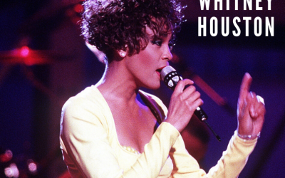 Do you want to sing like Whitney Houston?
