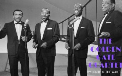 Sing Gospel like The Golden Gate Quartet
